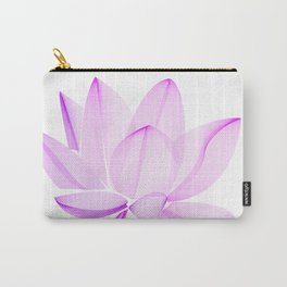 Original Lotus Carry-All Pouch