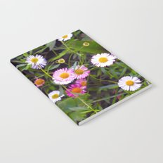 A Mini Forest Notebook