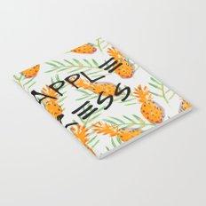 Pineapple Express Notebook