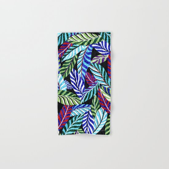 It's a Jungle Out There Hand & Bath Towel
