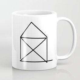Feels Like Home  Coffee Mug