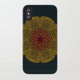 Poptab Rosetta iPhone Case