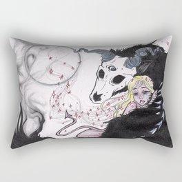 Hades & Persephone Rectangular Pillow