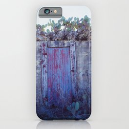 Shackti iPhone Case