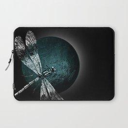 DRAGONFLY IV Laptop Sleeve