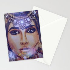 Venus  - By Ashley-Rose Standish Stationery Cards