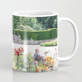 Jardin des Fleurs Coffee Mug