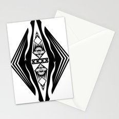 2013: Year of the Snake Stationery Cards