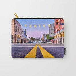 Venice Beach California Carry-All Pouch