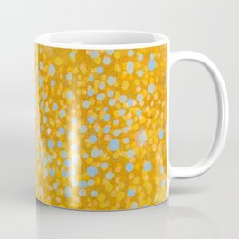 Landscape Dots - Breath Coffee Mug
