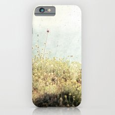 Houat #4 iPhone 6s Slim Case