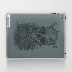 The Lumbermancer (Grey) Laptop & iPad Skin