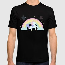 be a unicorn, forever ... T-shirt