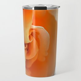 Rose Petal Travel Mug