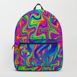 Psyelbel Ultra Backpack