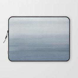 Ocean Watercolor Painting No.2 Laptop Sleeve