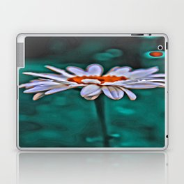 Painted Daisey Laptop & iPad Skin
