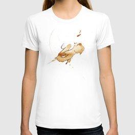 #coffeemonsters 500 T-shirt