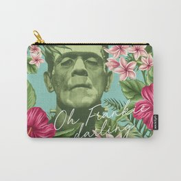 Oh Frankie darling - The Franktiki Carry-All Pouch