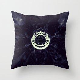 Geometric Art - Fetters Throw Pillow