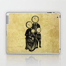 Family Time Laptop & iPad Skin