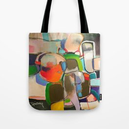Saving for a Rainy Day in Egypt Tote Bag