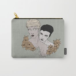 BBC In The Flesh - Siren inspired Fanart Carry-All Pouch