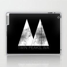 Twin Peaks, WA (White Lodge) Laptop & iPad Skin
