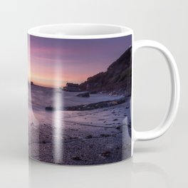Pre-dawn at Swansea Bay Coffee Mug
