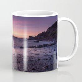 Pre-dawn at Swansea Bay Coffee Mug