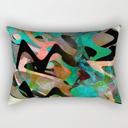 wave. fx. might be Rectangular Pillow