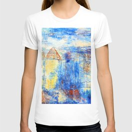 Paul Klee View of a Square T-shirt