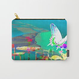 consciously adjusting timelines Carry-All Pouch