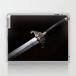 The Sword Laptop & iPad Skin