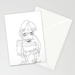 Little Boy Stationery Cards