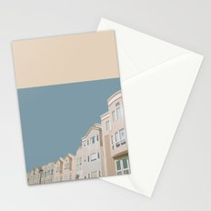 In Bluer Skies Stationery Cards