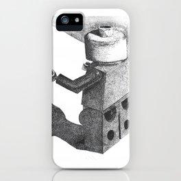 So Long Legoman iPhone Case
