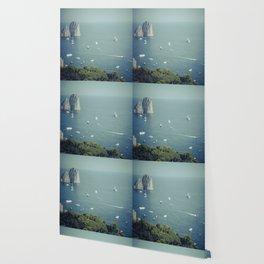 Amalfi coast 4 Wallpaper