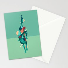Movement 03 Stationery Cards