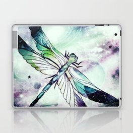 space dragonfly Laptop & iPad Skin
