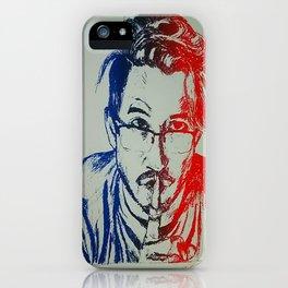 Markiplier iPhone Case