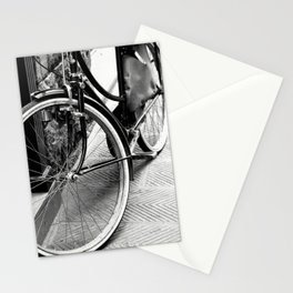 Bike Detail Stationery Cards