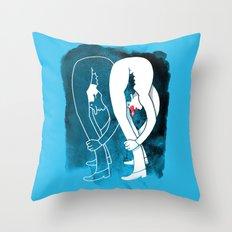 Circus Flex Color Throw Pillow