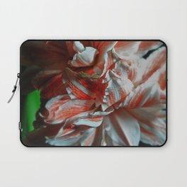 Amaryllis Portrait Laptop Sleeve