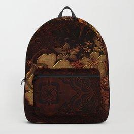 Decorative design Backpack
