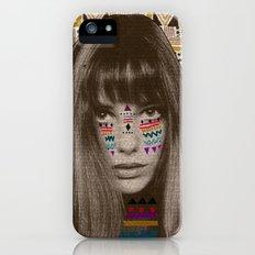 JANE iPhone (5, 5s) Slim Case