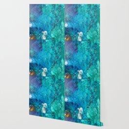 Joseph's Coat for The Ocean Environment Wallpaper