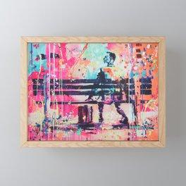 Forrest Framed Mini Art Print