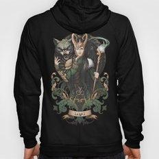 House of Loki: Sons of Mischief Hoody