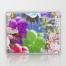 BALLOON LOVE:  Tropical Pop Laptop & iPad Skin